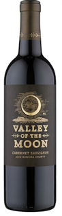 Valley Of The Moon Cabernet Sauvignon 2012 750ml